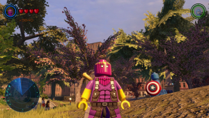 LEGO Marvel's Avengers The Masters of Evil DLC
